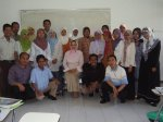 Prodi S2 Bhs Ingris UNISMA dg Prof Arwi
